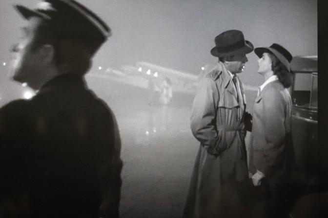 National Anthems in Film: Casablanca