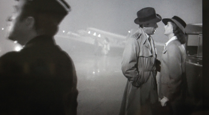 National Anthems in Film: Casablanca