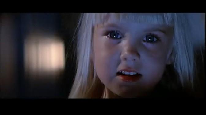 National Anthems in Film: Poltergeist